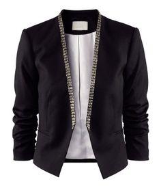 Lovely blazer