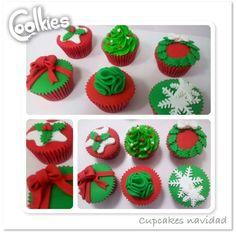 Navidad, Navidad, dulce Navidad!!