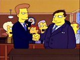 The Simpson's Freddy Quimby, Mayor Joe Quimby's redheaded 18-year-old nephew . . . and therefore press secretary. D'oh!    #PR