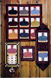 hen house wall hanging