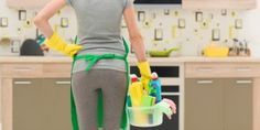 Have you always longed for a clean and organized home? The habits of people who always have a spotless house may surprise you. I'm particularly fond of habit but am most aware of habit What's your favorite cleaning habit? by Stephani dykstra