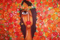 Image result for muniba mazari paintings