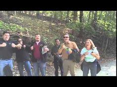 Covestro (Bayer MaterialScience) Team Building Scavenger Hunt Thrill of ...