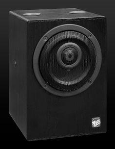 Geithain RL906 Studio Monitor