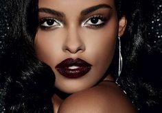 Maquiagem de festa: 5 opções glamourosas para você se inspirar neste final de ano - Maquiagem - Beleza - CLAUDIA - VOCÊ INTEIRA