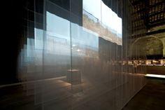interaction Venice Biennale 2012: Unmediated Democracy Demands Unmediated Space / Croatia Pavilion