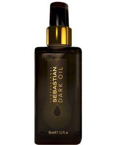 Sebastian Dark Oil 95ml - Köp Sebastian hårvård idag från Parfym.se