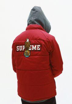 supremenewyork.com #supreme