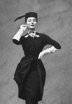 Bettina Graziani, 1951