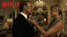 Pin for Later: Here's What You Forgot About House of Cards Season 2 Watch the Season 3 Trailer