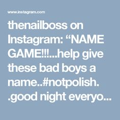 how to choose a good instagram name