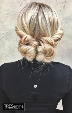 efabc2b2 Quick and easy hairstyle for when you need to look nicce  :D//Two+Low+Buns+For+Long+Hair//Easy updos//Fun hairstyles//Hair twist//