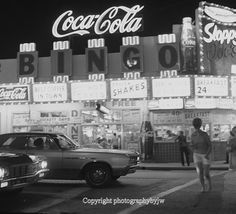 Myrtle Beach in the 70s