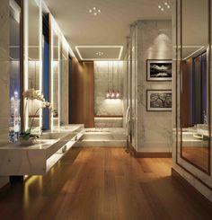 Modern Villa Interior designed by Swiss Bureau Interior Design
