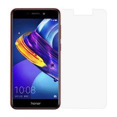 Protections d'écran Huawei Honor 6C Pro en verre trempé - Pack de 2