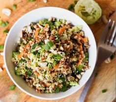 11 Quinoa Bowls That Make It Easy (And Delicious!) To Eat Clean - mindbodygreen.com