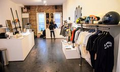 Jane Motorcycles specializes in Ducati, Yamaha, and Moto Guzzi bikes — and java • The Brooklyn Paper
