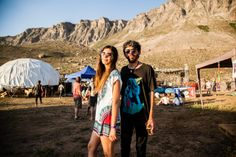 Denver - Festival Reciclable Bellastock de Chile 2013