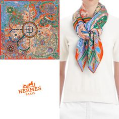 HERMES Women Scarves & Shawls (6) - BUYMA from Japan
