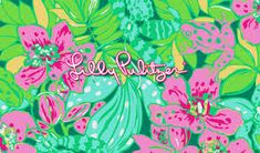 Image result for lilly pulitzer fabric Cornhole Designs, Lilly Pultizer, Lilly Pulitzer Fabric, Famous Art, Fabric Swatches, Textile Prints, Watercolor Flowers, Art Inspo, Pattern Design