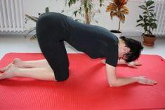 Cvičení Ludmila Mojžíšová - cviky Health Fitness, Sport, Deporte, Sports, Fitness, Health And Fitness