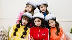 Crayon Pop to open up for Lady Gaga's concert tour in America and Canada | http://www.allkpop.com/article/2014/03/crayon-pop-to-open-up-for-lady-gagas-concert-tour-in-america-and-canada