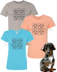 PAMPERED PUGGLE/'S SERVICE STAFF T-SHIRT Funny Dog Lover Gift Christmas Cotton