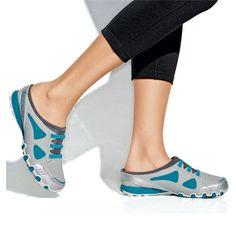 Curves for Women Slip-On Sneaker