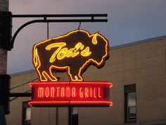 ted's montana grill bozeman - Google Search
