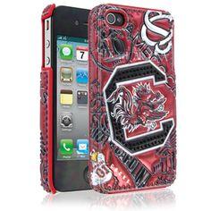 USC iPhone Case - South Carolina Gamecocks #iPhoneCase - www.cellairis.com