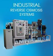 AMPAC - Industrial and Commercial Reverse Osmosis System and Premium Water Filters