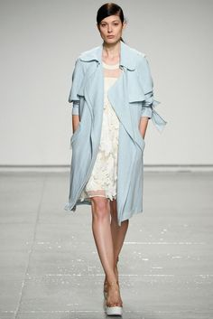 Rebecca Taylor Spring 2015 Ready-to-Wear - Collection - Gallery - Look 20 - Style.com