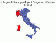 Sardegna: Il Regno Sardo