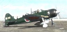 Mitsubishi Japanese airplane