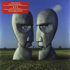 PINK FLOYD PINK FLOYD - THE DIVISION BELL
