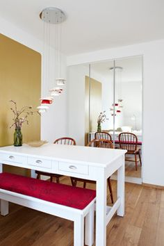 Small Apartment Home Design Ideas, Pictures, Remodel and Decor