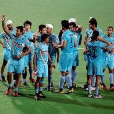 Core Athletics applauds the Indian Hockey Team for Claiming a podium finish at the Sultan Azlan Shah Cup #CoreAthletics #IndianHockey #Hockey