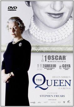 The queen (La reina) - Película original en DVD nueva sin estrenar precintada - Foto 1