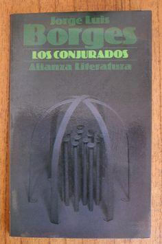 Los conjurados - Jorge Luis Borges