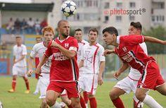 Juventus, eliminată din Cupa României! ACS Berceni a învins în Colentina cu 1-0