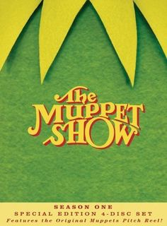 The Muppet Show: Season 1 DVD ~ Jim Henson, http://www.amazon.com/dp/B0009ULBGS/ref=cm_sw_r_pi_dp_MfbZtb1NK34JC