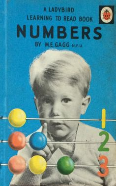 FYI: Please Postcard Numbers Series 563 Ladybird Book Cover Learn To Read Books, Spot Books, Ladybird Books, Television Program, Penguin Books, Old Toys, Vintage Books, Childhood Memories, Childrens Books