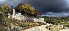 Gumus Su Villas / Cirakoglu Architects