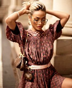 Online shopping for Shop by Style: Boho from a great selection at Clothing, Shoes & Jewelry Store. Tribal Fashion, Boho Fashion, Street Fashion, Fashion Design, Micah Gianneli, Denim And Lace, Chic Dress, Boho Outfits, Deconstruction Fashion