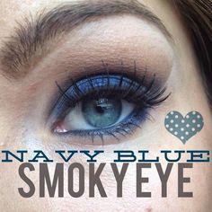 Stunning Eye Makeup Tutorials