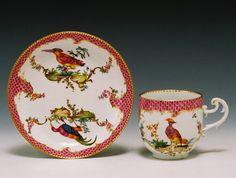 MEISSEN 1760-1770
