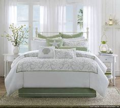 candice olson french bedroom