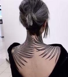 Love Tattoos, Beautiful Tattoos, Body Art Tattoos, Girl Tattoos, Basic Tattoos, Tatau Tattoo, I Tattoo, Tattoo Spots, Photographie Portrait Inspiration