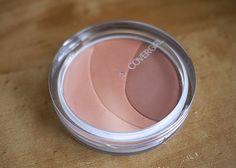 #CoverGirl's Clean Glow Bronzer in Spices   in a nutshell... #beautyunited