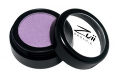 Zuii Organic Flora Eyeshadow Grape. Zuii's unique Talc Free Certified Organic Floral Blend of rose, chamomile and jasmine powders enriched with natural vitamins and minerals delivers both a subtle and sophisticated colour palette to soothe and nourish your eyelids. No longer are lovers of shimmery eye shadows only for the young, now because of Zuii unique formulation there is no limitation.